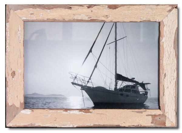 Vintage Bilderrahmen Basic für Bildformat 25 x 38 cm