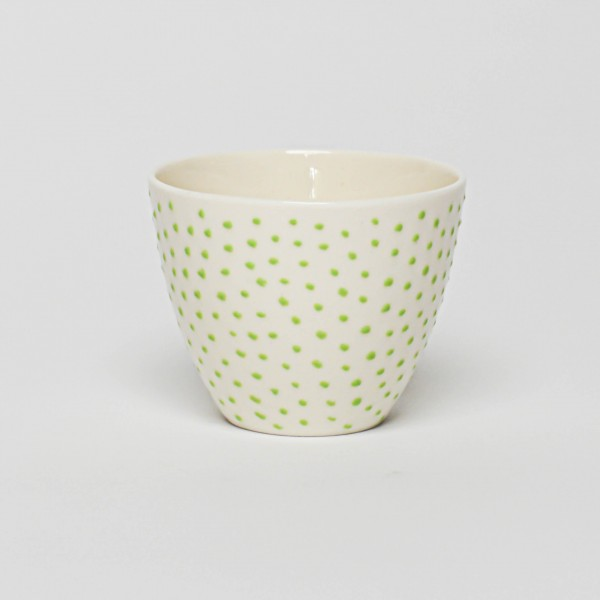 Janice Rabie Espresso Cup