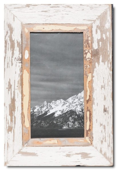 Panorama Vintage Bilderrahmen für Fotogröße DIN A4 Panorama von Luna Designs