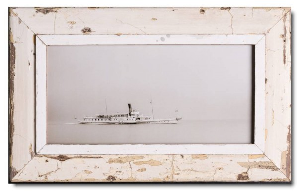 Panoramic rustic photo frame | Cape Times