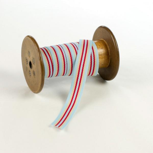 15mm Ripsband