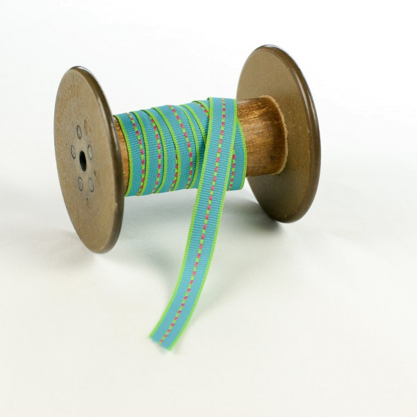 12mm Textile ribbon