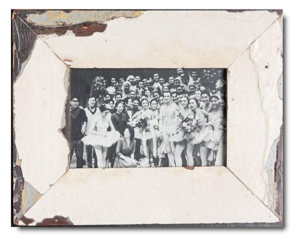 Vintage Bilderrahmen Basic für Fotoformat 10 x 15 cm aus Kapstadt