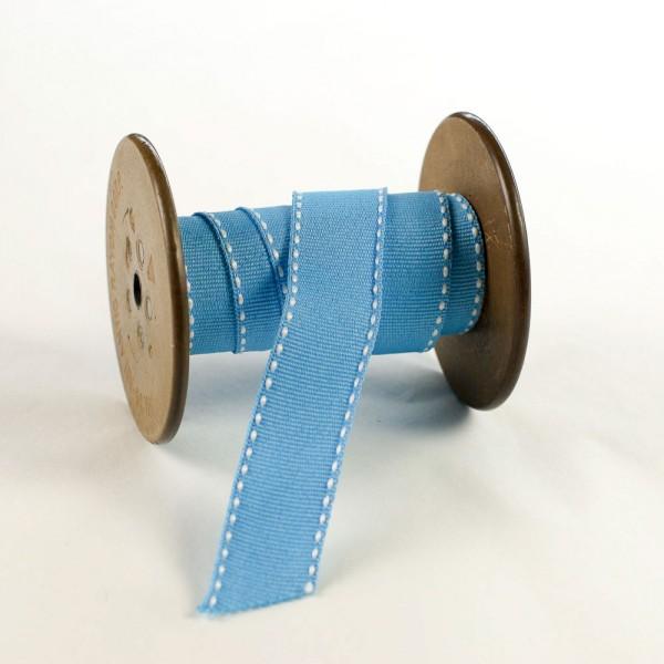 25mm Ripsband