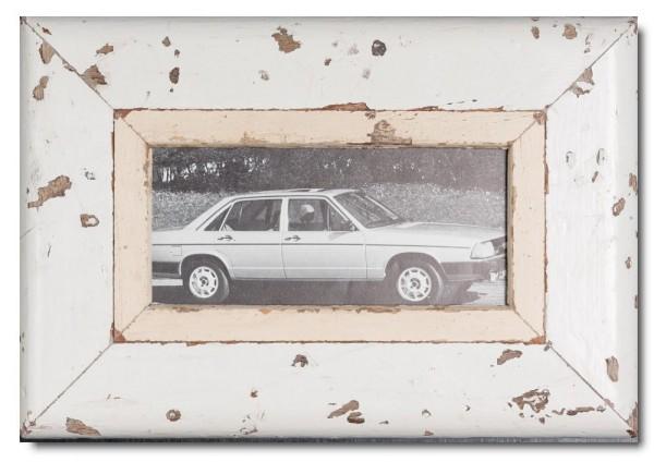 Panorama Vintage Bilderrahmen für Bildformat 21 x 10,5 cm