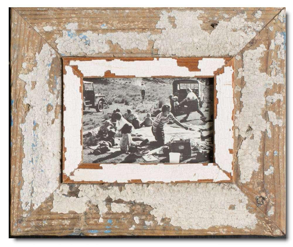 Vintage Bilderrahmen für Fotogröße 10,5 x 14,8 cm aus Südafrika ...