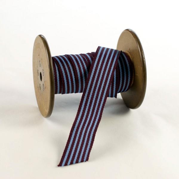 25mm Geschenkband aus Stoff
