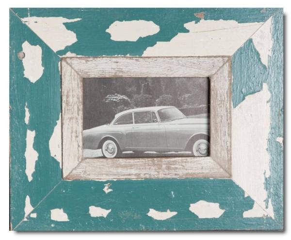 Altholz Bilderrahmen für Bildformat 10,5 x 14,8 cm aus Kapstadt