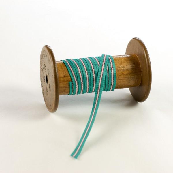 8mm Ripsband