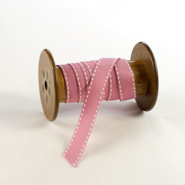 16mm Geschenkband aus Stoff