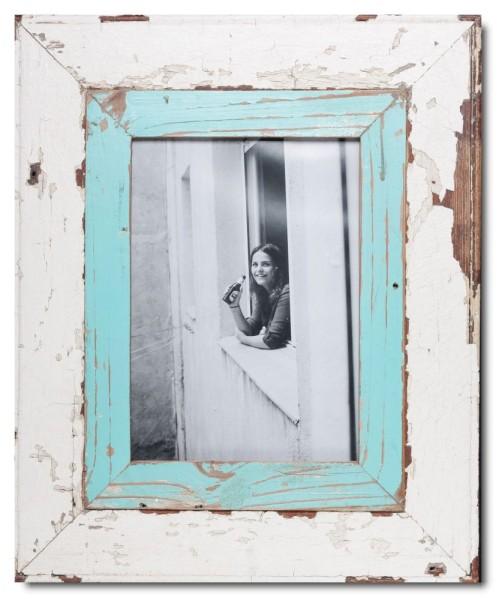 Vintage Bilderrahmen mit breitem Rand für Bildgröße 29,7 x 21 cm von Luna Designs