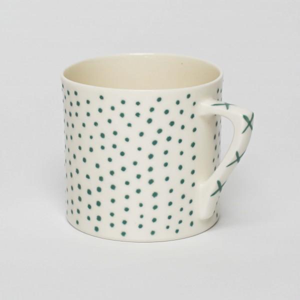 Janice Rabie Kaffeetasse