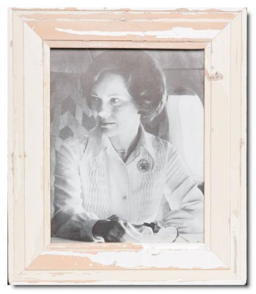Basic Altholz Bilderrahmen für Bildformat 20 x 25 cm aus Südafrika