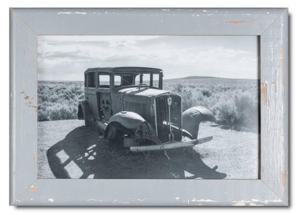 Vintage Bilderrahmen Basic für Fotoformat 25 x 38 cm von Luna Designs