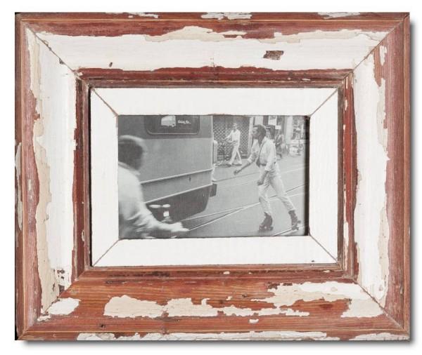 Vintage Bilderrahmen für Fotogröße 10,5 x 14,8 cm