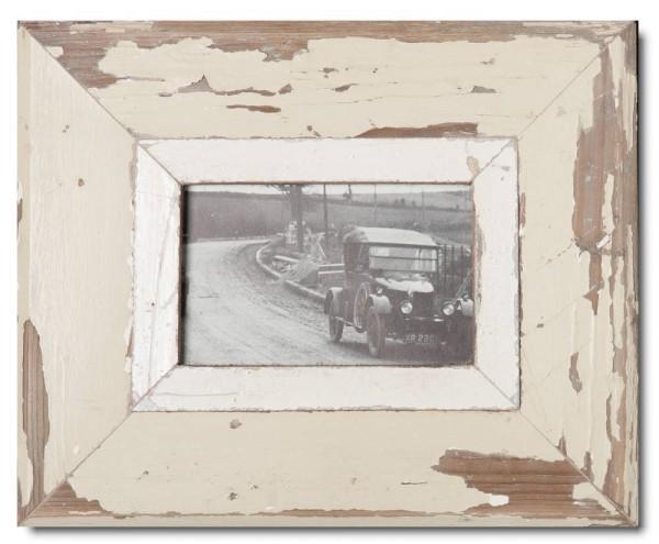 Altholz Bilderrahmen für Fotoformat 10,5 x 14,8 cm aus Kapstadt