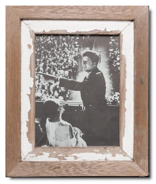 Vintage Bilderrahmen Basic für Fotoformat 15 x 20 cm aus Südafrika
