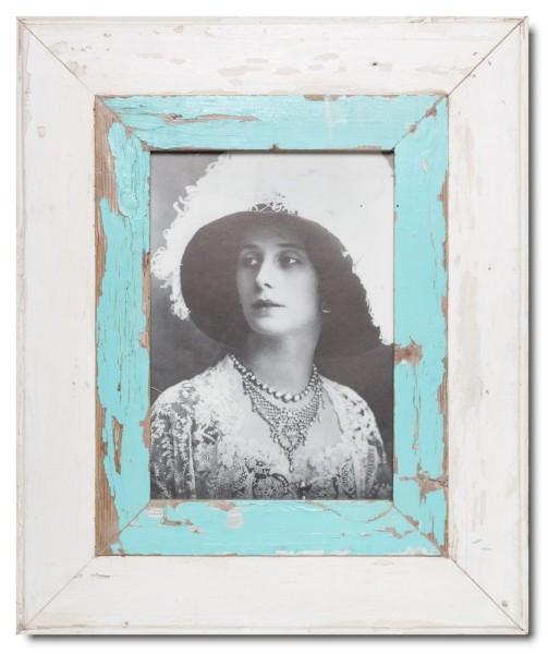 Vintage Bilderrahmen mit breitem Rand