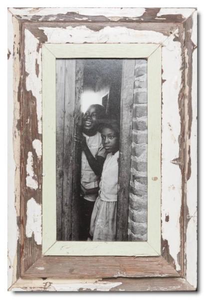 Panorama Vintage Bilderrahmen für Fotoformat 2:1